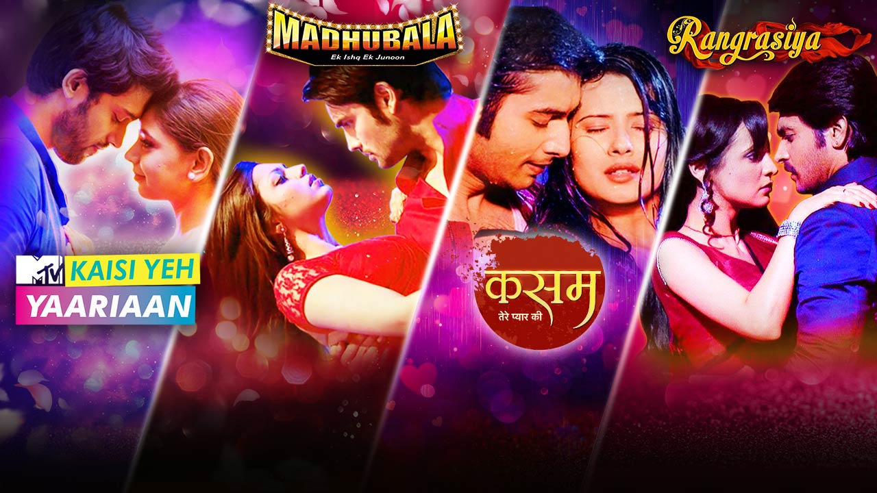 Red Hot Romance   Watch Red Hot Romance Serial All Latest